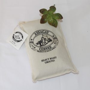 250g Assagay Ground Filter Coffee