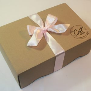 Pink CANSA Gift Box for Her