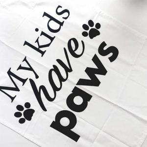 My Children Have Paws II