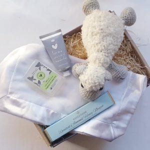 Karoo Lamb Snuggle Box